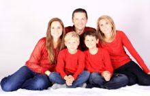 Вы, семья и ревматоидный артрит